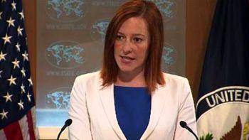 واکنش وزارت امور خارجه آمریکا نسبت به هدیه ایران به لبنان