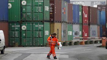 سقوط غیرمنتظره صادرات آلمان در ماه می 2016/ زنگ خطر به صدا در آمد؟