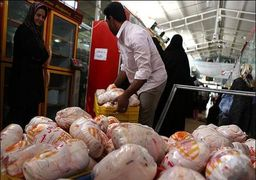 رمزگشایی از فاصله عجیب قیمت مرغ و گوشت قرمز در بازار ایران+جدول