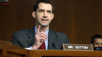 درخواست سناتورهای آمریکایی از ترامپ درباره ایران چیست؟