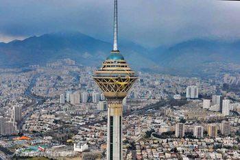 قیمت مسکن در تهران به استثناء منطقه یک زیر ۲۰ میلیون است