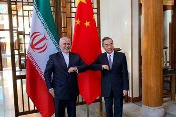 ظریف دیدارش با وزیر خارجه چین را چطور توصیف کرد؟
