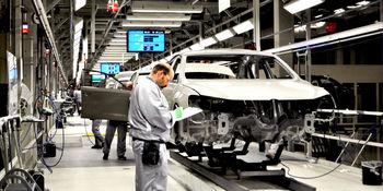 قیمت خودروهای داخلی امروز چهارشنبه 23 خرداد ۹۷ + جدول