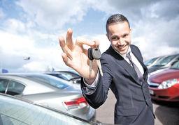نبرد برندینگ در دنیای خودروسازان بزرگ