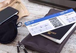 انواع بلیط هواپیما و کلاس های پروازی ایرلاین ها