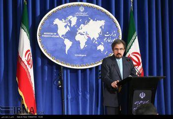 ابراز همدردی سفیر ایران در فرانسه با دولت و ملت این کشور