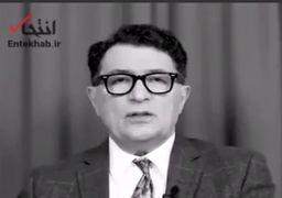 توییت قابل تامل مسعود بهنود درباره ترور سردار سلیمانی
