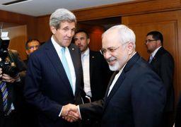 «جان کری» قبل از خروج از برجام از ایران خواست در توافق بمانند