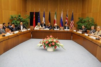 2 تا 15 ژوئیه؛ دور بعدی مذاکرات هسته ای
