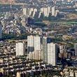 سونامی برج سازی از دهه 80 به این سو