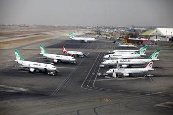 مسئول بررسی تعرض به هواپیمای مسافربری ماهان مشخص شد