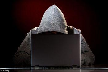دستگیری یک چینی به جرم جاسوسی سایبری