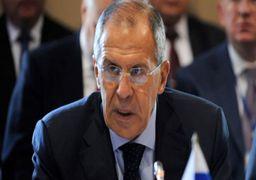 لاوروف: اوضاع در ادلب هرگز مانند موصل و رقه نخواهد شد