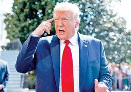 حمله جدید ترامپ به استیضاحکنندگانش