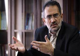 حسینی: دبیرکل پایداری سال ۹۷ به جلسات شورای وحدت میآمد، اما الان نمیآید