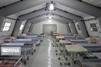 رایزنی برای اختصاص بیمارستانهای بیشتر به بیماران کرونایی