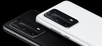 هوآوی گوشی P۴۰ Pro+ را در خارج از چین عرضه کرد؛ دوربینی که نظیر ندارد