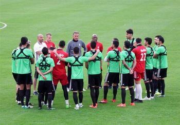 6 پرسپولیسی وغیبت استقلالیها در لیست جدید تیم ملی