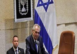 خیانت به اسرائیل یعنی خیانت به خودمان