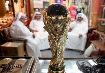 جام جهانی فوتبال ۲۰۲۲ قطر با حضور ۴۸ تیم؟