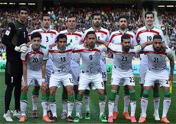 در جستجوی حریف تدارکاتی برای تیم ملی فوتبال
