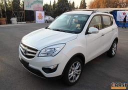 ۸ خودرو چینی قابل اعتماد در بازار ایران