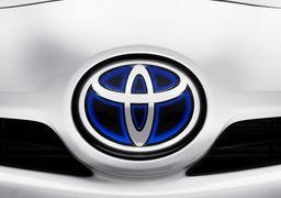 ۳.۴ میلیون دستگاه خودرو تویوتا فرا خوانده شدند