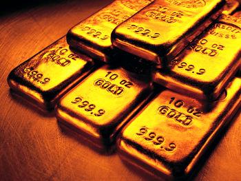 طلا به روند صعودی ادامه داد/ هر اونس 1078 دلار