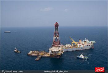 ایران تولید نفت خود را فریز نمیکند