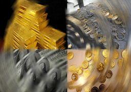 قیمت طلای ۱۸ عیار، طلای آبشده و اونس جهانی |  امروز سهشنبه ۹۸/۰۶/۲۶