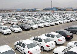 قیمت خودروهای داخلی 1398/08/01 | پژو 206 در مرز 95 میلیون تومان +جدول