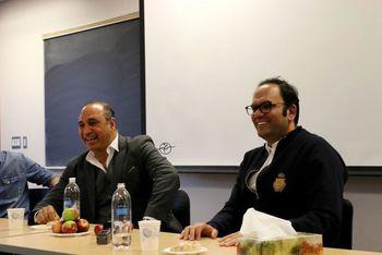 فرار محمد امامی تهیه کننده سریال شهرزاد از کشور + علت و جزئیات