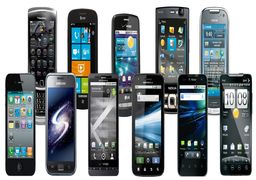 آخرین وضعیت بازار تلفن همراه