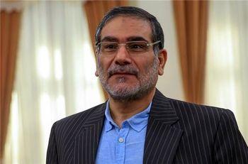 اعلام سیاست راهبردی ایران از سوی دبیر شورای عالی امنیت ملی