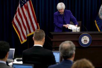 کاهش پیشبینی تورمی فدرالرزرو
