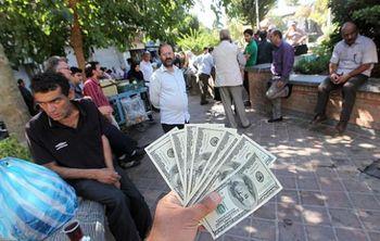 تلاش چند وجهی دولت برای رفع بلوک ارز های نفتی