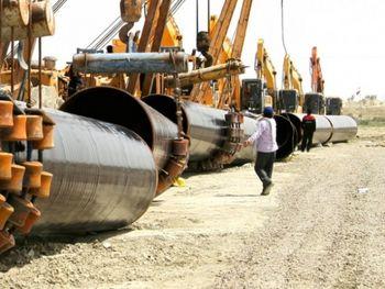 کره جنوبی از پروژه گازی عراق رفت