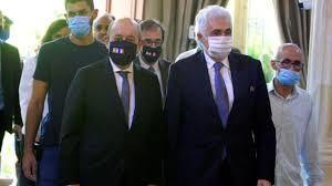 رایزنیهای بیسر و صدای نخستوزیر مکلف لبنان برای تشکیل دولت