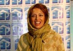 وضعیت اسف بار بازیگر زن ایرانی در ترکیه