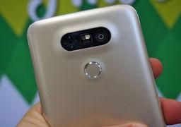 عرضه گوشی جدید موبایل  با 5 دوربین !