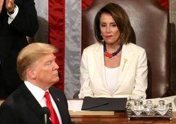 اعلام حمایت «نانسی پلوسی» از کاندیداتوری جو بایدن برای انتخابات ۲۰۲۰