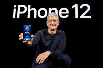 اپل درباره «آیفون ۱۲»، دروغ میگوید؟