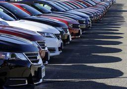 وضعیت بازار خودرو در شرایط 1-5  +جدول