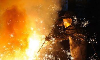 تولید فولاد در سواحل جنوبی با مشارکت هندیها و کویتیها