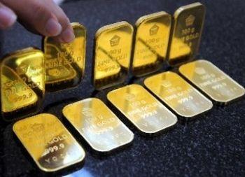 بازیگر جدید بازار طلا