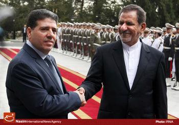 نخستوزیر سوریه امروز  به تهران میآید