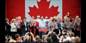اقتصاد و سیاست کانادا با دولت جدید به کدام سو میرود؟