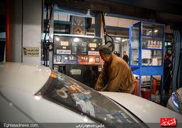 بنزین 1500 تومانی از اول دی ماه