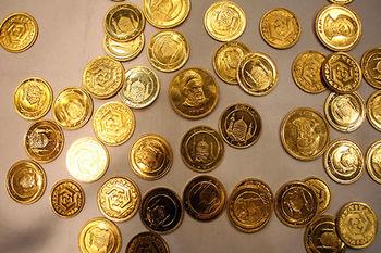 کاهش حباب سکه نسبت به هفته قبل/ تقاضای اضافی در بازار نداریم