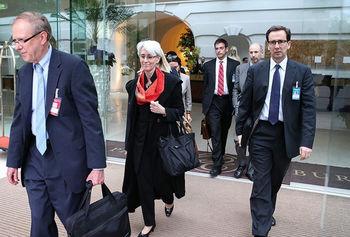 اسامی هیات مذاکره کننده آمریکا با ایران فاش شد